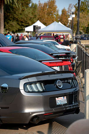 GHMC-M-130 2013 Ford Mustang GT Coupe