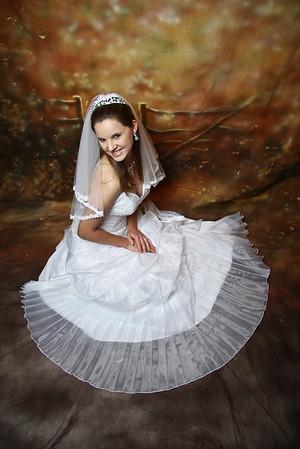 BRIDE MODEL-22