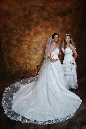 BRIDE MODEL-13A