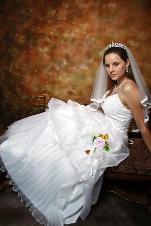 BRIDE MODEL-12