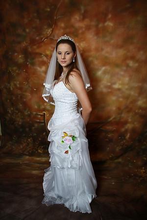 BRIDE MODEL-19