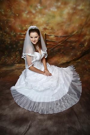 BRIDE MODEL-23