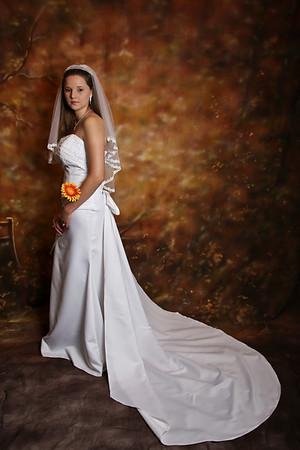 BRIDE MODEL-25