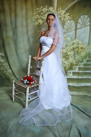 BRIDE MODEL-4