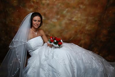 BRIDE MODEL-11