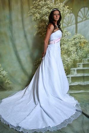BRIDE MODEL-2