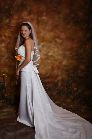 BRIDE MODEL-24
