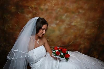BRIDE MODEL-9