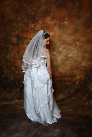 BRIDE MODEL-18