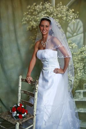 BRIDE MODEL-5