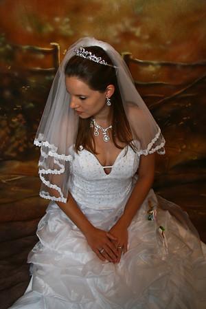 BRIDE MODEL-20