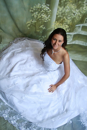 BRIDE MODEL-8
