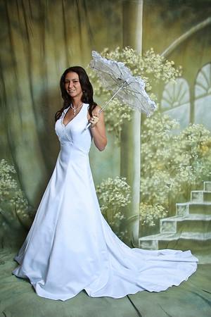 BRIDE MODEL-6