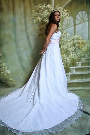 BRIDE MODEL-1