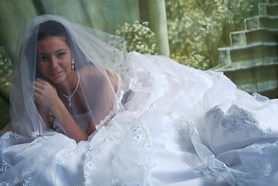 BRIDE MODEL-7