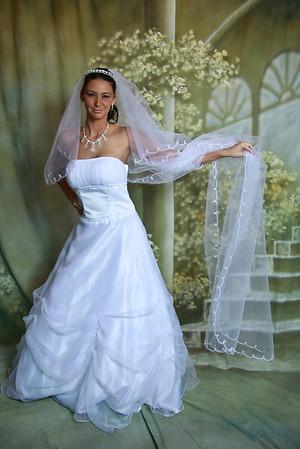 BRIDE MODEL-3