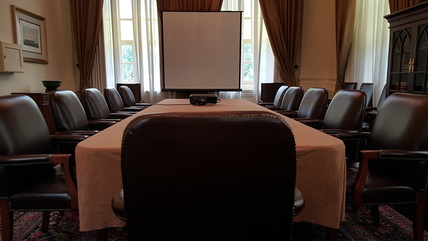 Boardroom, Level 2