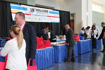 SAN Business Meeting 2019