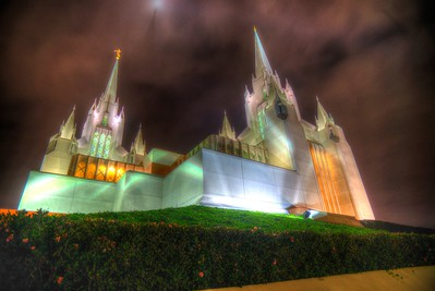 Temple San Diego