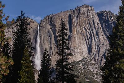 Yosemite Name Change