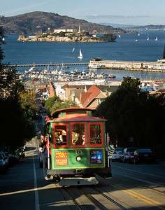 Kemmerer___Cable Car on Hyde Street