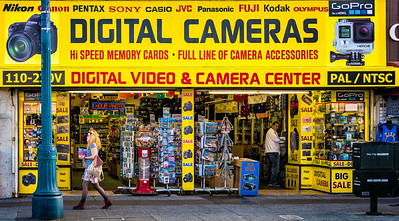 Richards___A Colorful Camera Store at Fisherman's Wharf