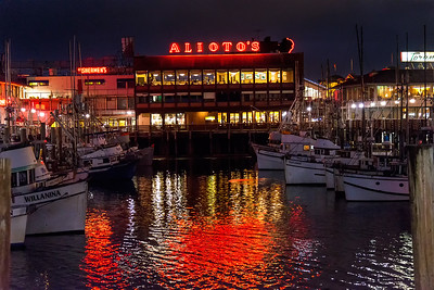 Richards___Alioto's Restaurant at Fisherman's Wharf