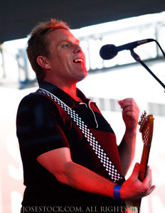 2010 MUSIC IN THE PARK - JULY 1 - THE ENGLISH BEAT