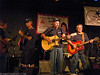 STRUMMING FOR VETS BENEFIT CONCERT :