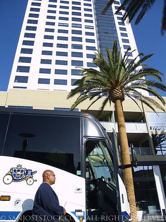 Downtown Tour