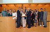 06 28 16 Sister Cities International Day Proclamation