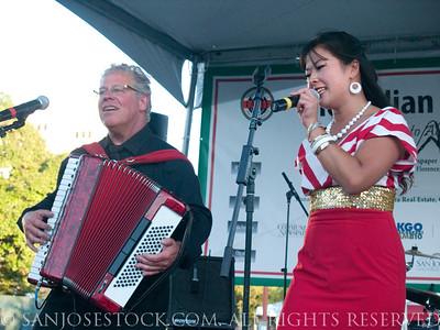 2011 Italian American Festa