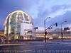 San Jose City Hall Rotunda