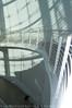 San Jose City Hall Rotunda stairway