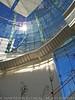 San Jose City Hall Rotunda staircase