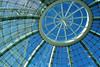 San Jose City Hall Rotunda (glass/tension wire dome)