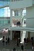 San Jose City Hall Rotunda (2nd floor breezeway entrance to towers)