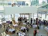 Wedding at San Jose City Hall Rotunda