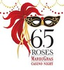 65 Roses Mardi Gras Casino Night 2008 :