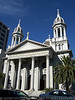 St. Joseph's Cathedral (Market St./Santa Clara)