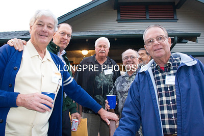 FIVE lifeguards from the 60's. TOM LONG...JERRY HAWK...ROGER EVANS....STEVE S.....HANK BARNS