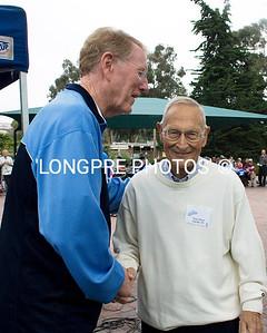 BRAD GATES  with Coach TONY SISCA