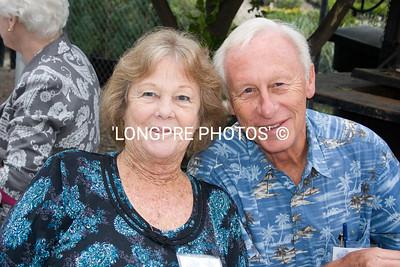 JUDY ( Farwell)  and CARL LOWER