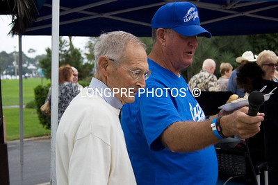 Coach TONY SISCA,  PAT FORESTER