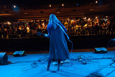 RAW:San Antonio presents HOLIDAY RAWk 2015