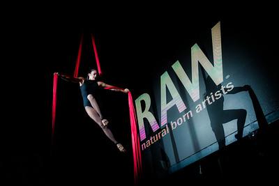 RAW San Francisco presents FIXATE