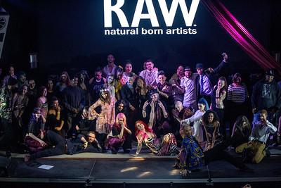 RAW: San Francisco Presents ENVISION