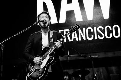 RAW:San Francisco presents FUTURES