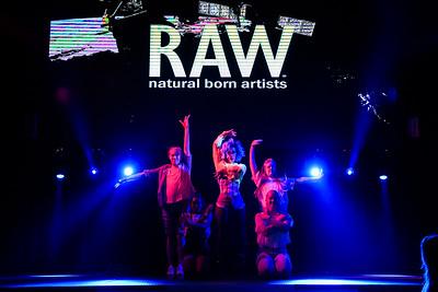 RAW: SanFrancisco presents SAVOR
