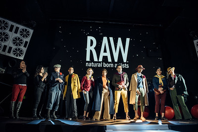 RAW: San Francisco presents VERSE